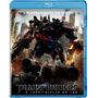 Coleção Bluray Transformers 1, 2 E 3 (edições Simples) 3 Bds