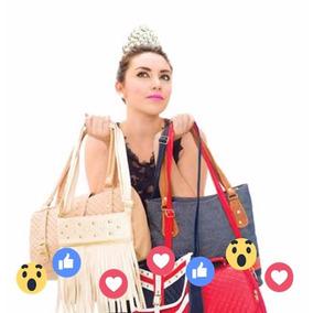 Bolsa Dama De Mayoreo Solo $99 Moda Mujer Economica Original