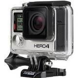 Camera Digital Go Pro Hero-4 Black- 12mpwi-fi Bt
