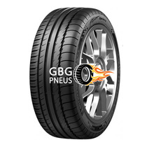 Pneu Michelin 295/35r20 Pilot Sport Ps2 105y - Gbg Pneus