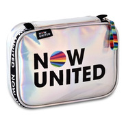 Estojo G Holográfico Now United Original Nu3254