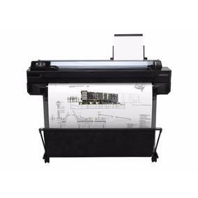 Impresora Hp Designjet T520 De 36 Pulgadas