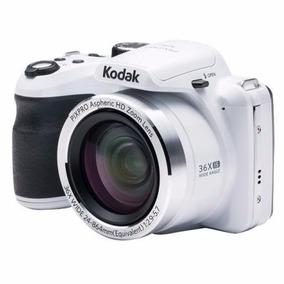 Camara Semi Profesional Kodak Az251 16 Mp Video Hd Zoom 25x