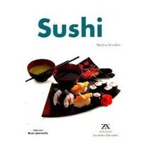 Prepara Sushi Comida Japonesa Marlisa Szwillus Libro Digital