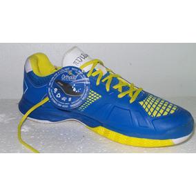 Zapatillas Wilson Tenis Talle Us12 - Arg45.5 Impec All Shoes