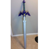 Replica Master Sword Legend Of Zelda