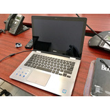 Lap Top Marca Dell Inspiron 13 Serie 7000