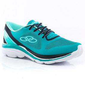 Zapatillas Stretch Turquesa Olympikus Sport 78