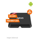 Android Tv Box Leelbox M9s, Wireless Dual Band, Android 5.1,
