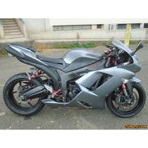 Kawasaki Zx6r 501 Cc O Más