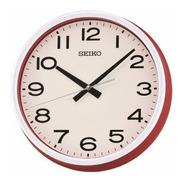 Reloj De Pared Seiko Qxa645r | Original | Envío Gratis