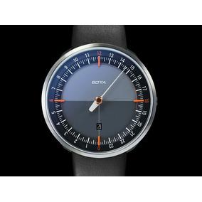 Relógio Botta Design Uno24 Plus Relógio Alemão 24 Horas