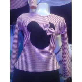 Sweters Minnie . Ppr Talla . 6.10.14. Tela Buena .