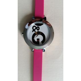 Hermoso Reloj Dolce & Gabbana Para Mujer Cuarzo