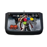 Hori Tekken 6 Real Arcade Pro Ex Lucha Stick Para Xbox 360