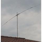Antena Diex Original Dxa1080 10 E 80 Metros