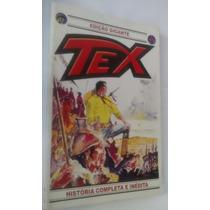 Kit Com 2 Revistas Tex Gigante