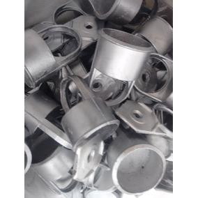 Capucha De Aluminio Para Cercas Y Mallas