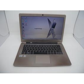 Nb Ultrabook Acer Ms2346 I3- 4gb De Ram 320gb