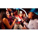Sistema De Karaoke Profesional + Complementos
