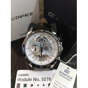 9c8b4330920 Casio Edifice 5276 Dourado - Joias e Relógios no Mercado Livre Brasil
