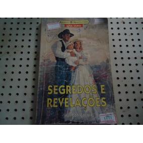 Livro Segredos De Relaçao Margot Early