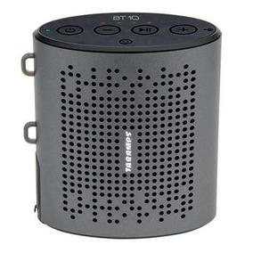 Caixa Bluetooth Som Churrasco Festa Portatil Taramps Bt10