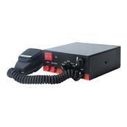 Sirena Electronica De 100 W Serie Els  Marca  Epcom  Xels100