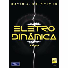 Eletrodinâmica 3ed - Griffiths (ebook)