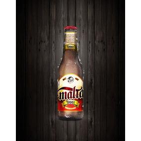 Malta Tovar (caja De 12 Botellas De 250ml)