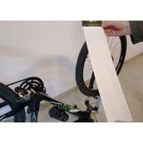 Kit De Protectores Para Cuadros Mtb + Rollo Adicional 3mts