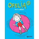 Ofelia 4 - Julieta Arroquy