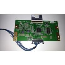 Placa T-com Tv Semp Toshiba Lc3241w C/ Flat,cod:320aa03c2lv0
