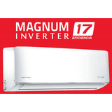 Mini Split Inverter Mirage Magnum 17 1 Ton 110v Frío Y Calor