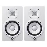 Yamaha Hs8 Monitor Biamplificados Blancos Precio X Par