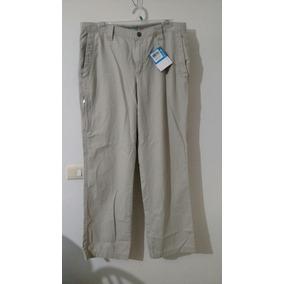 Pantalon Columbia Talla 34 Nuevo Omni Shield