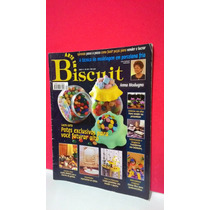 Revista Arte Em Biscuit Anna Modugno