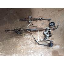 Kit Direção Hidraulo Gol G5 E G6 Completo Sem Ar Condic.