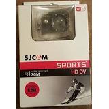 Original Sjcam Sj4000 Acción Cámara Deportes Videocámara Wif