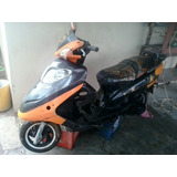 Moto Ava Century 125 Cc
