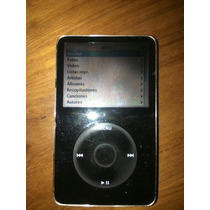 Ipod Apple 30 Gb