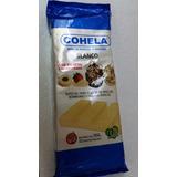 Baño De Reposteria De Chocolate Blanco Cohela X500g