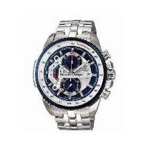 Relógio Casio Edifice Ef-558d-2av Lançamento Completo