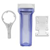 Filtro Para Caixa Dàgua+refil-filtra 1.200 Litros Hr+brinde