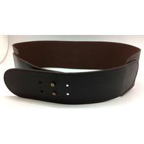 Cinturon De Piel Dama Fashion Unicco Belts Faja