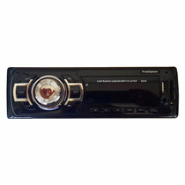 Toca Mp3 Carro + Usb Sd Aux Rca Radio Fm Similar Pioneer
