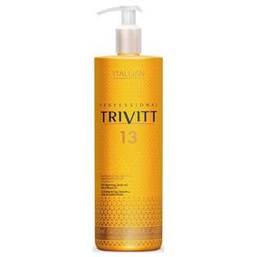 Cauterização Profissional Trivitt 250ml