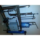 Planta Potabilizadora De Agua (osmosis Inversa) 350 B/d