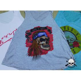 Pack X 3 Sudaderas - Guns N Roses - Gris Blancas O Verdes