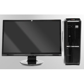 Computadora Intel Pentium G3220 2gb Ram Disco 500gb Monitor